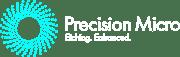 Precision Micro logo